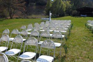 Outdoor Wedding#2