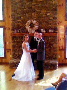 Wedding Walden Hall#7