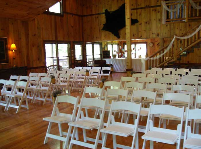 Wedding Walden Hall#6